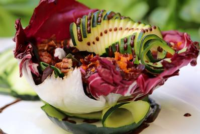 Raw Gourmet La Vie